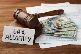 tax attorney serving in all of Virginia